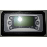 DISPLAY LCD ELETTRONICA TIEMME