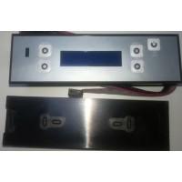 DISPLAY LCD A 6 TASTI MICRONOVA